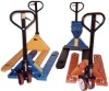 Hand Plate Truck Scale