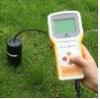 Hand-held LCD moisture tester