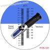 Hand held Oe & Brix refractometer RHB-32EATC