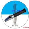 Hand held brix/Industrial Fluid refractometer RHB-18ATC