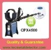 High Precise GPX Best Gold Detector