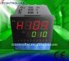 High performance intelligent multi-channel indicators HM-104M with waterproof sensor