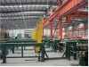 High-speed full body NDT tester of seamless and Electrical Resistance Welded (ERW) tubes with rotating probes