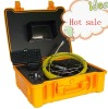 Hot sale of meter counter pipe camera inspection