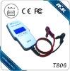 Hot sell Battery Analyzer (Printer inside) T806