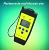 Houses and Restaraunt Gas Detector