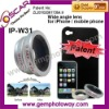 IP-W31 wide angle lens for mobile phone camera lens lens for iPhone