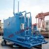 ISO certificate Oil Measuring tank