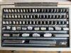 Inch System 81pcs/set Steel Gauge Block