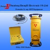 Industrial NDT wilding X-ray unit