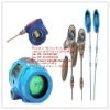 Industrial Temperature Transmitter pt100 with Thermowell