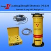 Industrial ceramic tube portable x-ray ndt machine