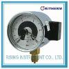 Industrial electric contact gauge