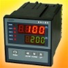 Intelligent High Impedence Ohmmeter