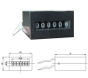JJ-633-6 electromagnetic counter