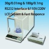 Jewelry Weighing Electronic Scale 0.01mg