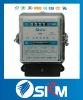 KEMA Certificate Single Phase Mechanical KWH Meter DD901-4