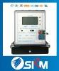 KEMA Single Phase Mult-Rate Digital Energy Meter DDSF105