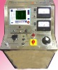 L.T. Cable Fault Locator Unit Touch Screen Technology and Inbuilt Reflectometer