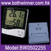 LCD Digital Temperature Humidity Thermometer