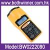 LCD Laser Pointer Ultrasonic Distance Meter Measurer