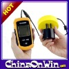 LCD Sonar Sensor Portable Fish Finder