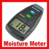 LCD digital Wood Moisture Meter Detecotr Tester