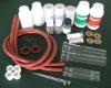 LECO instrument spare parts