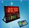 LED Multiple sports Scoreboard,led multi-sports scoreboard,electronic scoring board,digital scores scorer,portable scoring signs