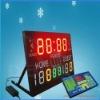 LED sport scoreboard