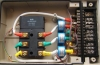 Latching Relay Assembly (3X100A)-RL709G