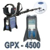 Latest Gold Treasure Scanner Detector GPX4500