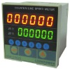 Line speed meter and counter