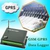 Low Power Design GSM GPRS Data Logger