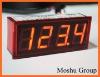 MS653 Loop Powered Digital Temperature Indicator
