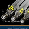 Made in China&Bill Laser co2 laser tube 1600mm