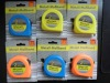 Manufacturers selling 2 m new steel tape, the tape measure exports
