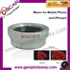 Marco Lens for Mobile Phone Camera Camera Lens for iphone extra parts