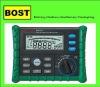 Mastech MS5203 Digital Insulation Resistance Tester