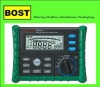 Mastech MS5203 Digital Insulation Resistance Tester