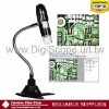 Measurement Pro USB stereo digital Microscope with stand