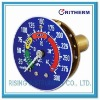 Medical Diaphragm pressure gauge