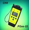 Methane CH4 Gas Alarm