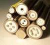Mineral Insulated thermocouple cables