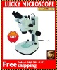 Mineralogy with latest stereo Microscope SZX6745TR-S3