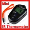 Mini Digital Non-Contact Infrared LCD IR Thermometer DT-300 -50 to 300 Degree Centigrade(-58 - 572 Fahrenheit)
