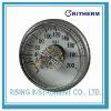 Miniature pressure gauge