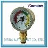 Mining pressure gauge