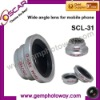 Mobile phone lens SCL-31 wide angle lens Mobile Phone Housings