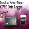 Modbus Power Meter Data Logger With GPRS/GSM